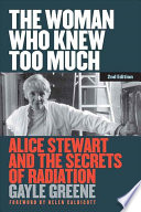 The Woman Who Knew Too Much  Revised Ed