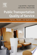 Public Transportation Quality of Service Book