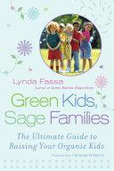 Green Kids  Sage Families