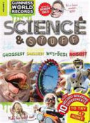 Guinness World Records: Science and Stuff