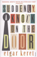 Suddenly  a Knock on the Door Book