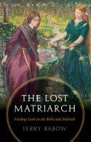 The Lost Matriarch Pdf/ePub eBook
