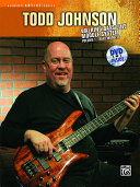 The Todd Johnson Walking Bass Line Module System