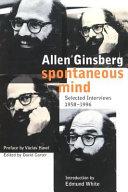 Spontaneous Mind Book PDF