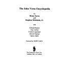 The Jules Verne Encyclopedia