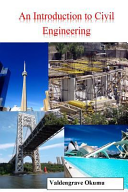 An Introduction To Civil Engineering