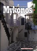 Guida Turistica Mykonos Immagine Copertina
