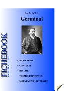 Fiche de lecture Germinal (complète) Pdf/ePub eBook