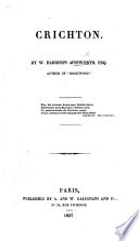 Crichton (littérature anglaise XVIe s.) Pdf/ePub eBook