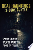 Real Hauntings — 3-Book Bundle