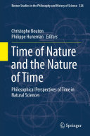 Time of Nature and the Nature of Time Pdf/ePub eBook