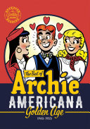The Best of Archie Americana Vol  1