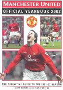 Manchester United Yearbook 2002