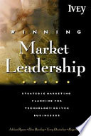 Winning Market Leadership