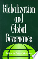 Globalization and Global Governance