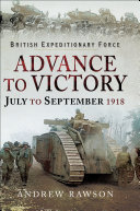 British Expeditionary Force  Advance to Victory