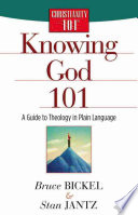 Knowing God 101 Book