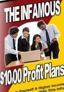 Pdf The Infamous $10.00 Profit Plans