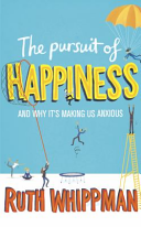 The Pursuit of Unhappiness Book Cover
