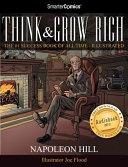 Think   Grow Rich from SmarterComics
