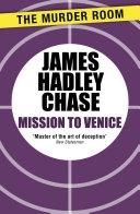Mission to Venice Pdf/ePub eBook