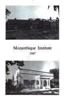Mozambique Institute  1967