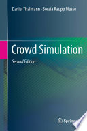 Crowd Simulation Book