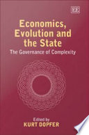 Economics Evolution And The State