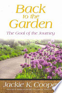 Back to the Garden Book