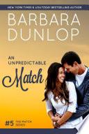 An Unpredictable Match Book PDF