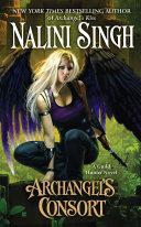 Archangel's Consort ebook