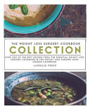 Weight Loss Surgery Cookbook Collection Book PDF