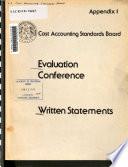 Transcript of proceedings  October 12 13  1977 Book