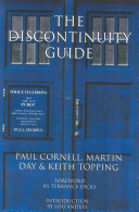 the doctor who discontinuity guide topping keith cornell paul day martin