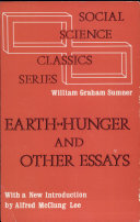 Pdf Earth-Hunger and Other Essays Telecharger