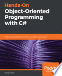 Hands On Object Oriented Programming With C