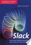 Slack Book PDF