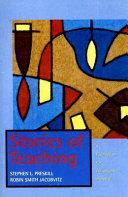 Stories of Teaching Book PDF