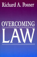 Overcoming Law