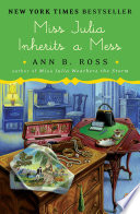 Free Download Miss Julia Inherits a Mess Book