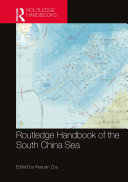 Routledge Handbook of the South China Sea Pdf/ePub eBook