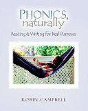 Phonics  Naturally Book PDF