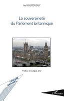 La souveraineté du Parlement britannique