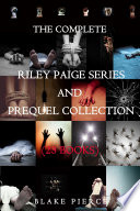 The Complete Making of Riley Paige and Riley Paige Mystery Bundle