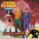 Justice League Classic  Storm Surge