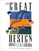 More great design