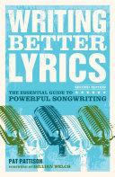 Writing Better Lyrics Pdf/ePub eBook