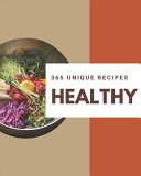 365 Unique Healthy Recipes Book PDF