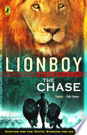 Lionboy  The Chase Book PDF