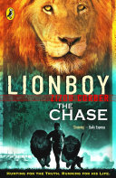 Pdf Lionboy: The Chase
